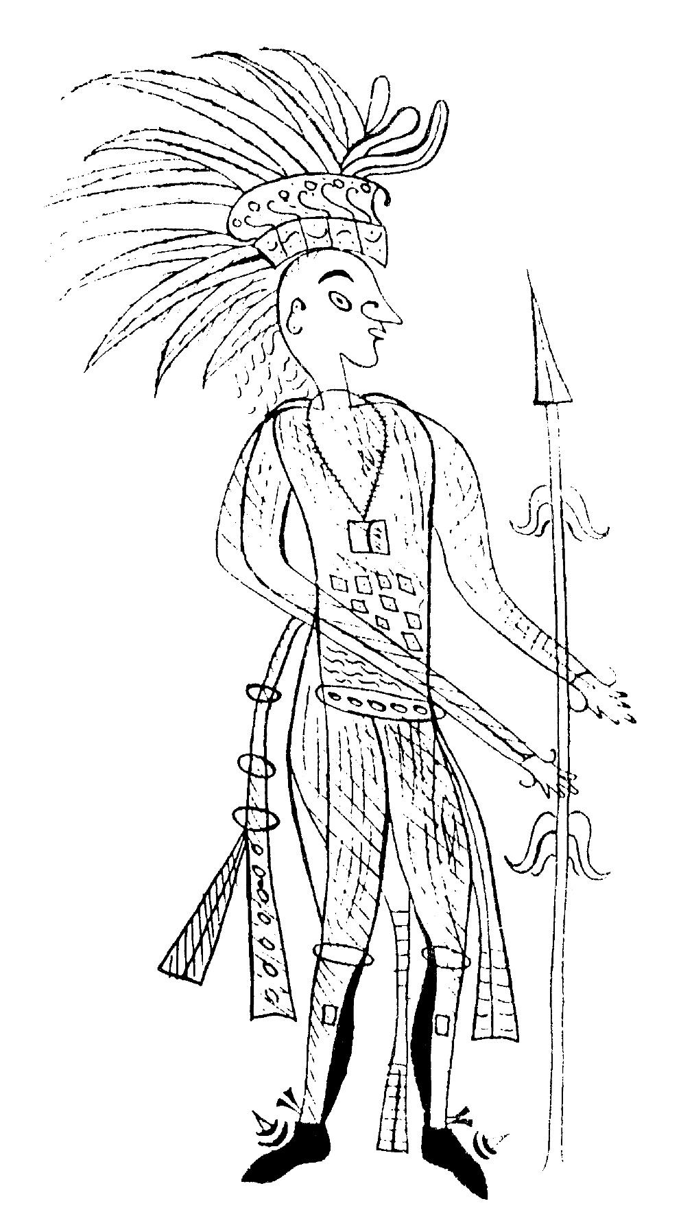 41 Palenque En El Siglo Xviii Primeras Expediciones De La